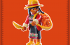 Playmobil - 9147v2 - Inca woman