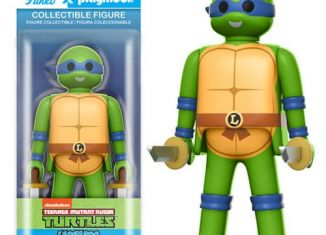 Playmobil - FU8407 - Teenage Mutant Ninja Turtles - Leonardo