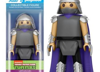 Playmobil - FU8468 - Teenage Mutant Ninja Turtles - Shredder