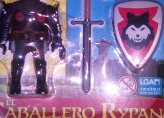 Playmobil - 30797853-esp - Knight Rypan