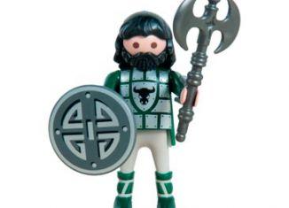 Playmobil - LADLH-12 - Barbarian