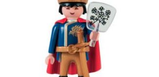Playmobil - LADLH-13 - Chinese Emperor