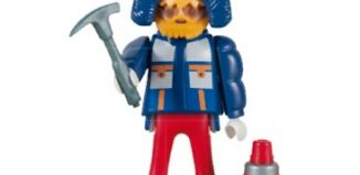 Playmobil - LADLH-47 - Polar explorer