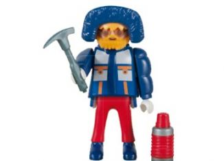 Playmobil - LADLH-47 - Explorador polar
