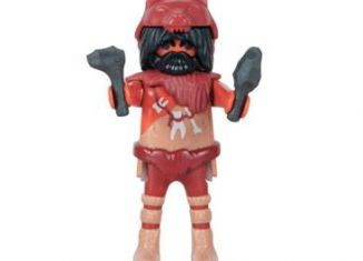 Playmobil - LADLH-02 - Prehistoric man