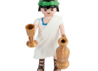 Playmobil - LADLH-06 - Greek teacher