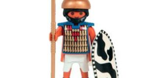 Playmobil - LADLH-04 - Egyptian Soldier
