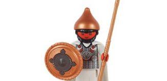 Playmobil - LADLH-03 - King of Mesopotamia