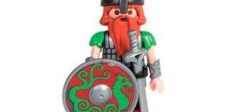 Playmobil - LADLH-14 - Viking