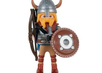 Playmobil - LADLH-15 - Viking