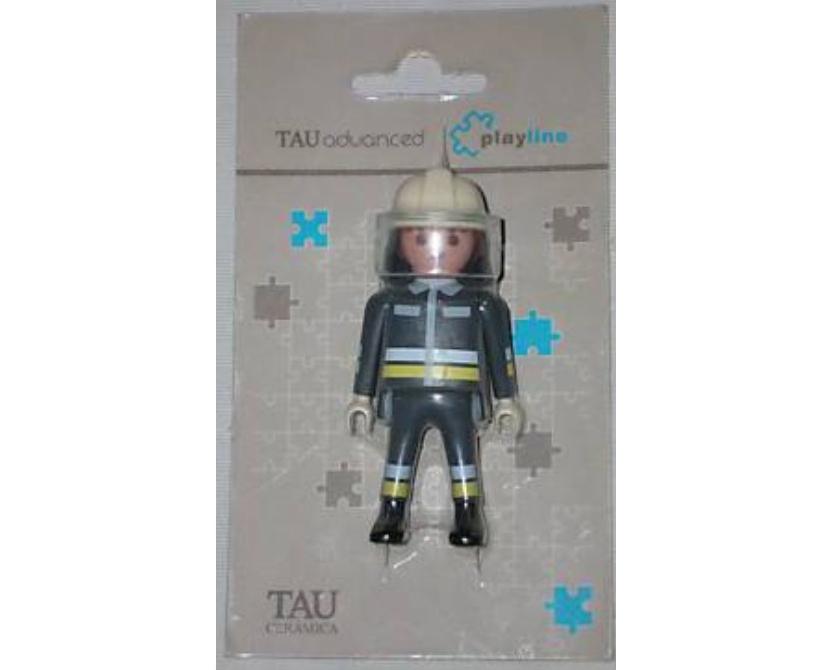 Playmobil 0000-esp - TAU Cerâmica - Feuerwehrmann - Box