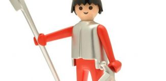 Playmobil - 00000 - Knight