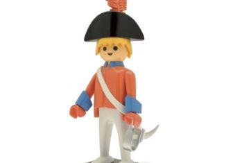 Playmobil - 00000 - Napoleonic guards