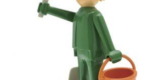 Playmobil - 00000 - Worker