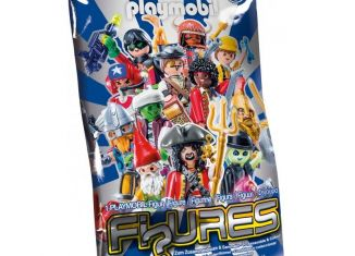 Playmobil - 9146 - Figures Series 11 - Boys