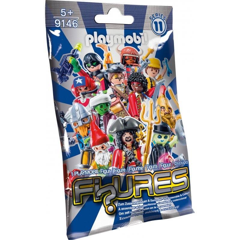Playmobil 9146v10 - Gnome - Box