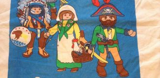 Playmobil - 0000 - Cotton Shopper Bag