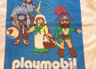 Playmobil - 0000 - Cotton Shopper Bag