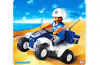 Playmobil - 3655s2 - Beach Police