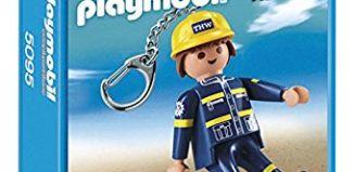 Playmobil - 5095 - THW Keychain