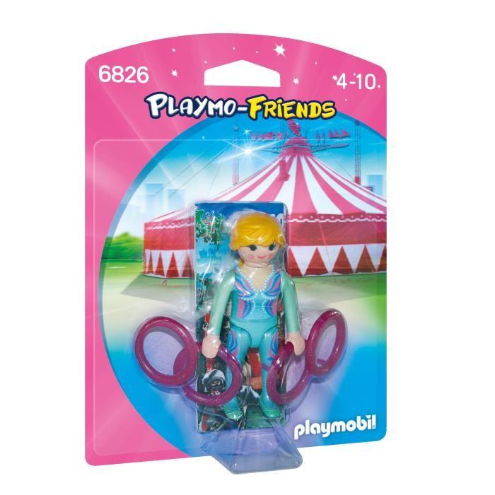 Playmobil 6826 - Acrobat - Box