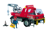 Playmobil - 7296 - Classic Edition Tow-Truck
