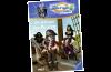 Playmobil - 80485-ger - Super 4: Erstleser - Die Königin der Piraten