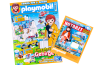 Playmobil - 80586-ger - PLAYMOBIL-Magazin 2/2017 (Heft 51)