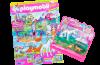 Playmobil - 80587-ger - Playmobil Magazin Pink 02/2017 (Heft 27)