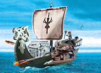 Playmobil - 9244 - Drago's Ship