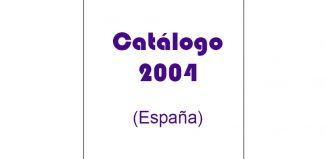 Playmobil - 00000-esp - Catalogue 2004