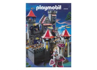 Playmobil - 88946/12.04-esp - Catálogo 2005