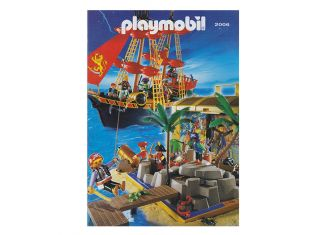 Playmobil - 88158/85159/12.05-esp - Catálogo 2006