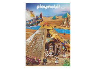 Playmobil - 85012/10.08-esp - Catálogo 2009
