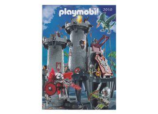 Playmobil - 85445/10.09-esp - Catálogo 2010