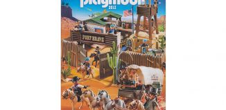 Playmobil - 85744/10.12-esp - Catálogo 2013
