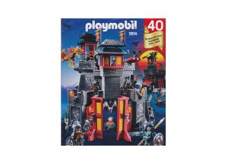 Playmobil - 85421/10.13-esp - Catálogo 2014