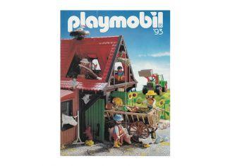 Playmobil - 37122/08.92-ger - Catalog 1993 (v1)