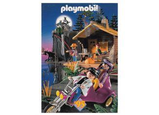 Playmobil - 36140/03.95-ger - Katalog 1995