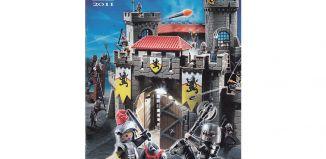Playmobil - 86475/07.2010-ger - Katalog 2010-2011