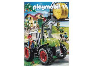 Playmobil - 86827/01.2011-ger - Katalog 2011