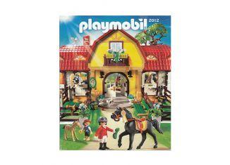 Playmobil - 85515/01.2012-ger - Katalog 2012