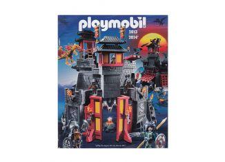 Playmobil - 85672/07.2013-ger - Katalog 2013-2014