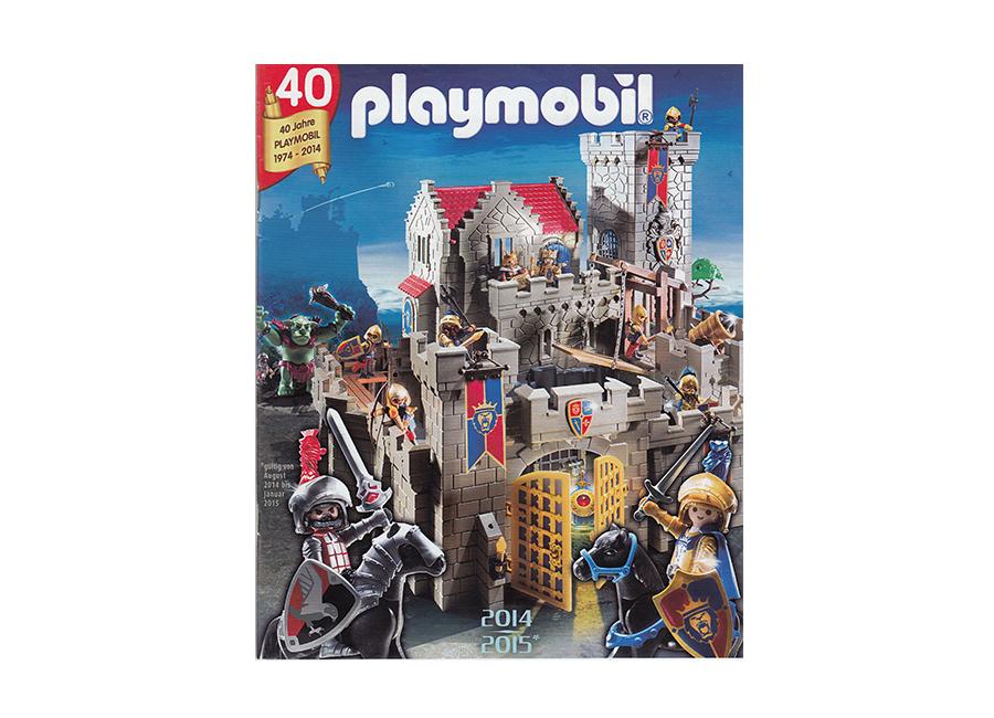 Playmobil Set 86727072014 Ger Katalog 2014 2015 Klickypedia