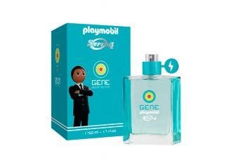 Playmobil - 00000 - Fragrance Super 4 - Gené