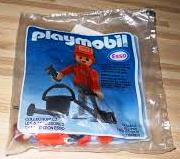 Playmobil - 0000 - ESSO mechanic