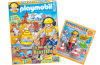 Playmobil - R019-30798713-esp - Construction Worker
