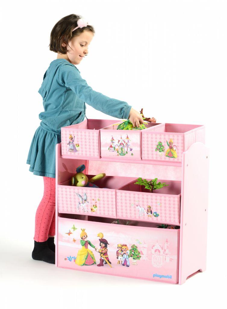 Playmobil 00000 - Princesses Storage Shelf - Box