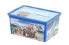 Playmobil - 80487 - 12L Storage Box - Knights