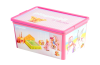 Playmobil - 80488 - 12L Storage Box - Knights